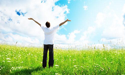 jak doświadczyć fizycznej manifestacji swoich pragnień